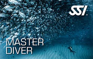 Mastr Diver