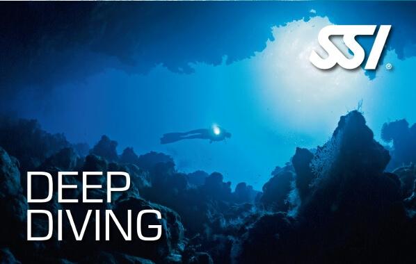 Deep Diving SSI