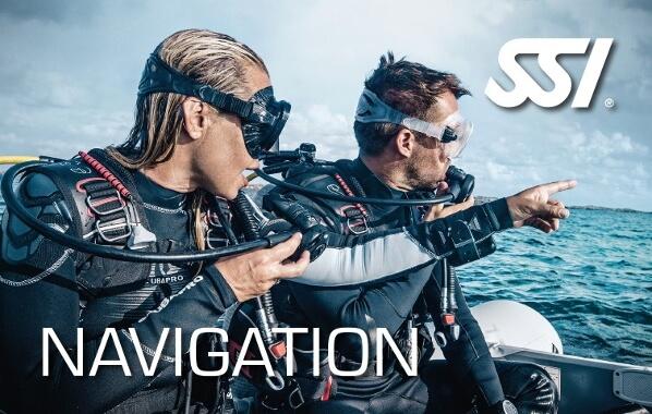 Navigation SSI